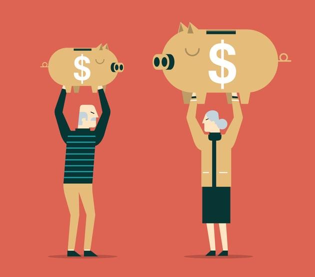 comparatif complementaire retraite