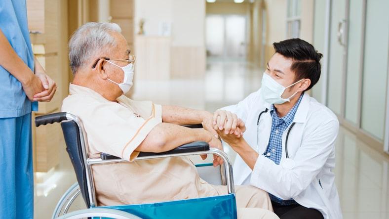 mutuelle hospitalisation senior